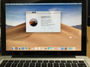 I don't accept Paypal or Cash App, Read first Apple laptops MacBook Pro 13, 2012, Core i5 2.5ghz 8gb 500gb for Sale in Hinsdale, IL