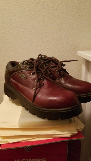 Lugz boots like new for Sale in Las Vegas, NV