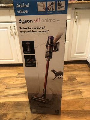 Dyson animal cordless vacuum for Sale in Bowie, MD