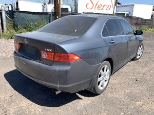 2004 Acura TSX parts for Sale in Phoenix, AZ