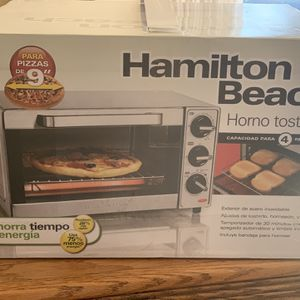 Hamilton Beach Horno Tostado for Sale in San Ramon, CA