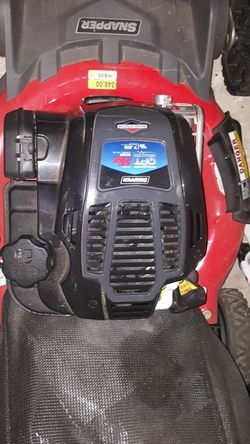 Snapper Push Lawn Mower for Sale in Houston,  TX