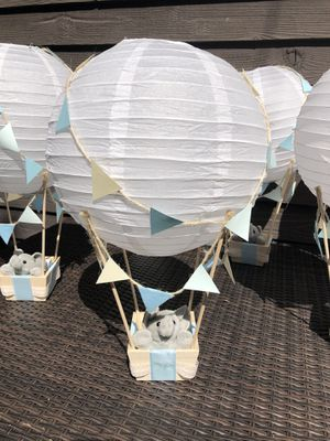 Baby Shower Decor for Sale in Seattle, WA