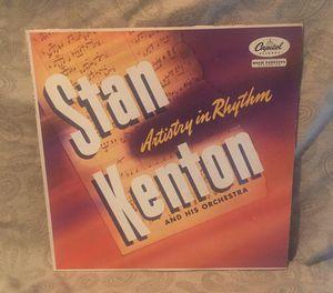 Stan Kenton Vinyl LP Album for Sale in Barrington, IL