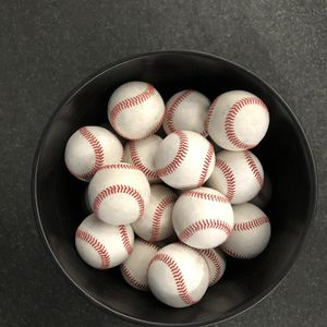 70 Used Leather Baseballs - Great For Batting Practice for Sale in Mission Viejo, CA