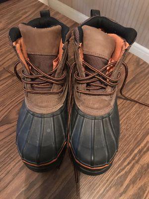 Eddie Bauer boots for Sale in Austin, TX