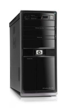 Hp Pavilion Elite HPE Desktop Computer for Sale in Aurora, IL