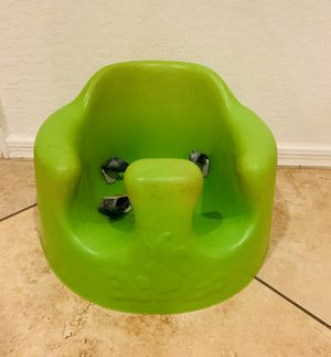 Bumbo Floor Booster Seat for Sale in Avondale, AZ