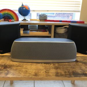 Klipsch And JBL Surround Combo for Sale in Houston, TX