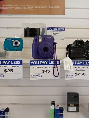 Fujifilm instax minie for Sale in Houston, TX