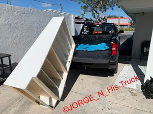 Reliable Trash Basura Old Furniture Wood Pickup Removal 🚛🚚📦 for Sale in Hialeah, FL