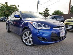 2016 Hyundai Veloster for Sale in Fresno, CA