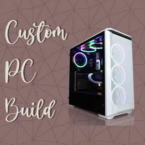 Custom PC Building for Sale in Marlboro Township, NJ