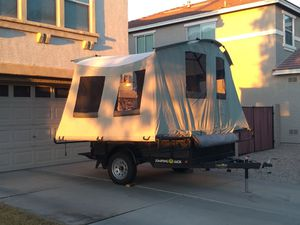 2015 Jumping Jack tent trailer for Sale in Gilbert, AZ