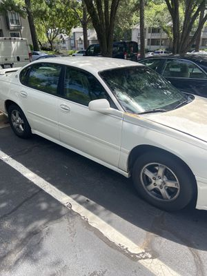 2005 Chevy Impala for Sale in Peachtree Corners, GA
