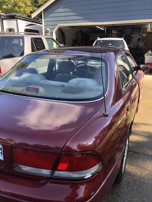 1995 Mazda 626 for Sale in Sumner, WA