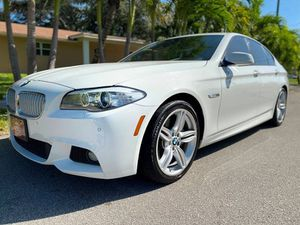 2012 BMW 5 Series for Sale in Hollywood, FL
