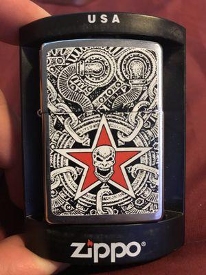 Zippo lighters for Sale in Union City, CA