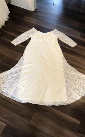 Wedding dress for Sale in Morrisville, NC