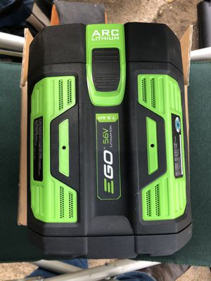Ego battery 7.5 for Sale in Irving, TX