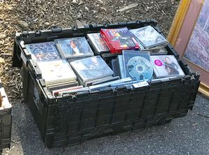 Assorted Cd collection for Sale in Rockville, MD