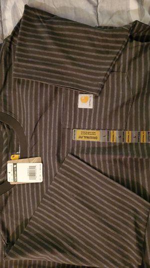 Carhartt short sleeve shirt for Sale in Arvada, CO