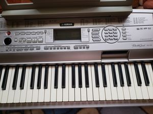 Yamaha Portable Grand DGX-500 for Sale in Los Angeles, CA