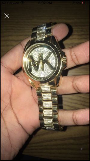 Michael Kors Watch for Sale in Tualatin, OR