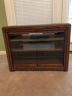 Sauder TV Stand / Bookshelf for Sale in Raleigh, NC