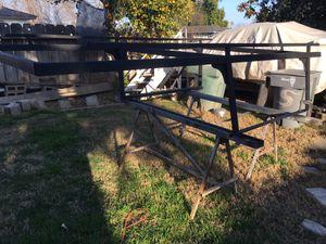 Lumber Rack for Sale in Fresno, CA