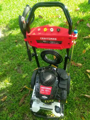 New Craftsman Pressure Washer 2800 Psi for Sale in Hollywood, FL