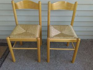 Wooden chairs for Sale in South Jordan, UT