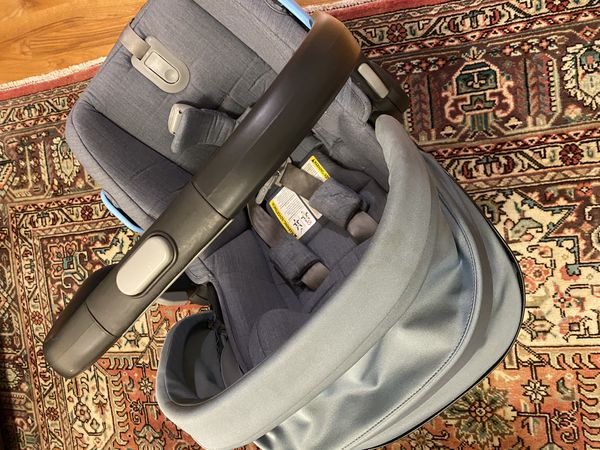 Uppababy Mesa Car Seat for Sale in Seattle, WA - OfferUp