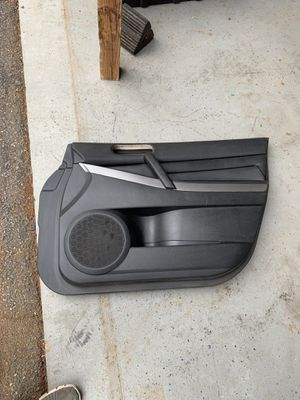 2007 mazda cx7 parts ( passenger size door panels, door window ,locks etc) for Sale in Duluth, GA