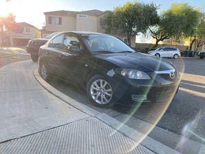 2007 Mazda 3 for Sale in Gilbert, AZ