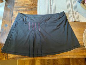 ATHLETA WOMENS Skort Skirt Size XL for Sale in Redmond, WA