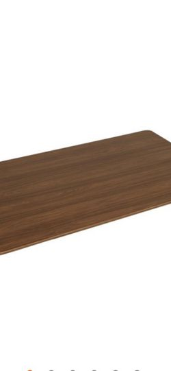 Brand New | Seville Classic Ergo Table Top| Walnut for Sale in North Bend,  WA