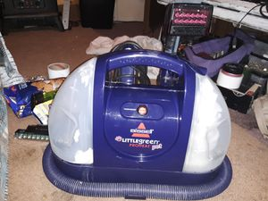 BISSELL PET PRO HEAT SHAMPOOER AND EXTRACTOR for Sale in Shamokin, PA