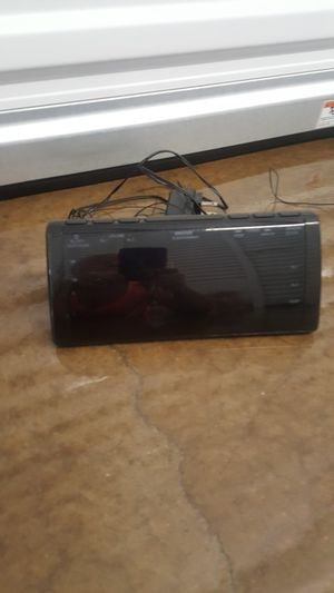 Digital Alarm Clock for Sale in Fort Worth, TX