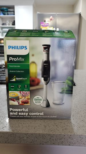 Hand Blender-Philiips ProMix for Sale in Escondido, CA