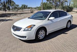 2009 Nissan Altima S for Sale in New Haven, CT