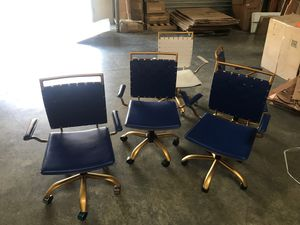 New office chairs for Sale in San Leandro, CA