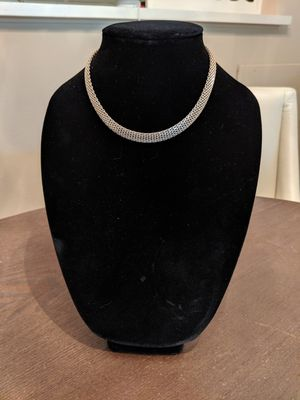 Godfrey Carter Mesh Necklace for Sale in San Diego, CA