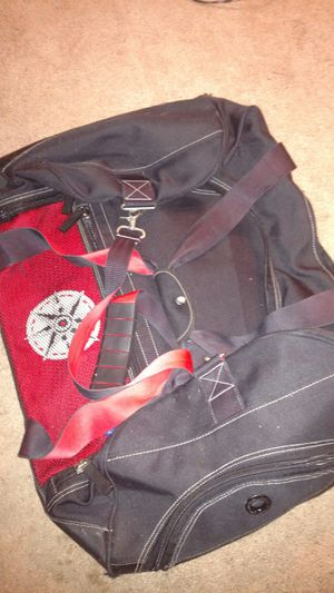 Sports duffel bag for Sale in Canby, OR