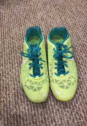 Women's size 8.5 Nike frees for Sale in Alexandria, VA