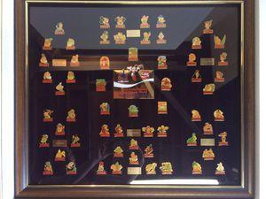 Disney Pins- Rare for Sale in Irvine, CA