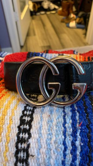 Gucci Belt for Sale in Ocean Ridge, FL