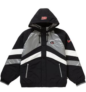 Supreme/Nike jacket for Sale in Winter Hill, MA