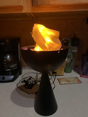 flaming light for Sale in Deltona, FL