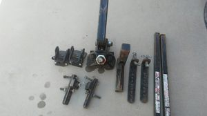 4 point RV trailer equalizer. for Sale in Tucson, AZ